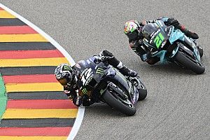 """""""No one has answers"""" to Vinales' worst-ever MotoGP weekend"""
