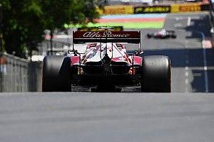 ألفا روميو تُجدد شراكتها مع ساوبر في الفورمولا واحد