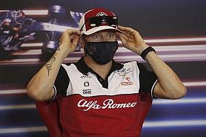 Räikkönen korábbi csapattársa arra tett utalást, ideje lenne visszavonulnia a finn pilótának