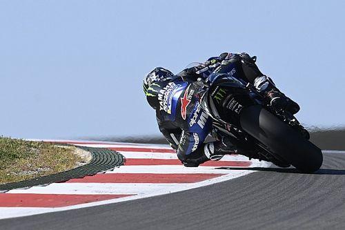 Fotogallery MotoGP: le discusse qualifiche del GP del Portogallo
