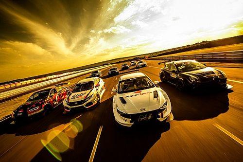 TCR South America: pilotos e chefes elogiam carros do campeonato