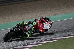 Martin Merasa Hebat Bisa Duel dengan Rossi