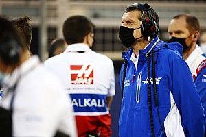 """Haas: """"Bu yıl en fazla Williams'la yarışabiliriz"""""""