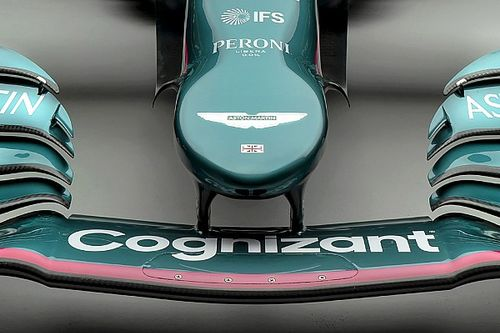 Aston Martin targets F1 title triumph within five years
