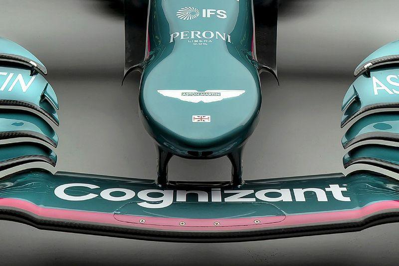 Aston Martin punta al Mondiale F1 in cinque anni