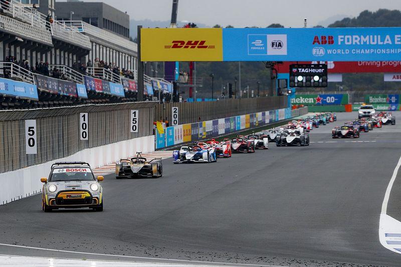 Formula E, Valensiya'daki olayların tekrarlanmaması için kural değişikliğine gitti