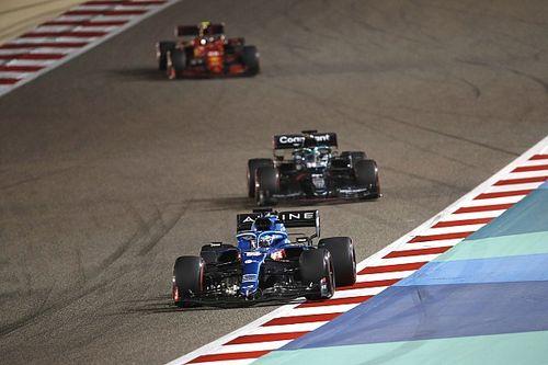Alpine no piensa en tener equipos cliente en la Fórmula 1