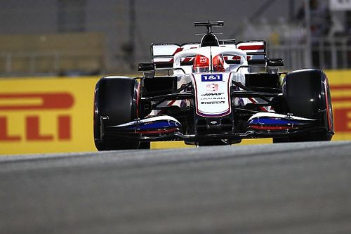 Mazepin explains why he jumped F1 outlap queue in Bahrain GP Q1