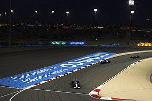 Así fue la primera carrera de la F1 2021, en Bahrein