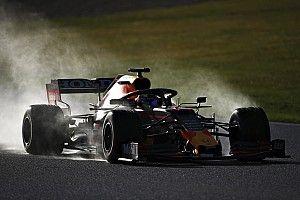 Perez rozgryzł Red Bulla