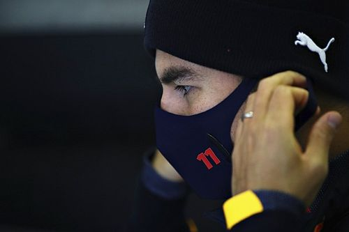 Wolff: Pérez será una aportación importante para Honda