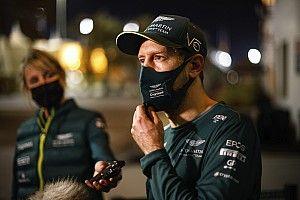 Jornalista da F1 comenta possível saída de Vettel da Aston em 2021