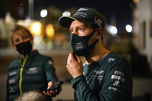Vettel Tak Masalah Menunggu Lama untuk Rebut Gelar Kelima