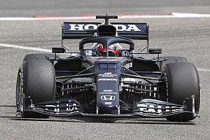 Az F1 szakértője szerint az AlphaTauri a Ferrari és a McLaren előtt jár