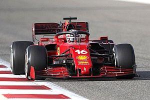 """La vitesse de pointe de Ferrari """"n'est plus un désavantage"""""""