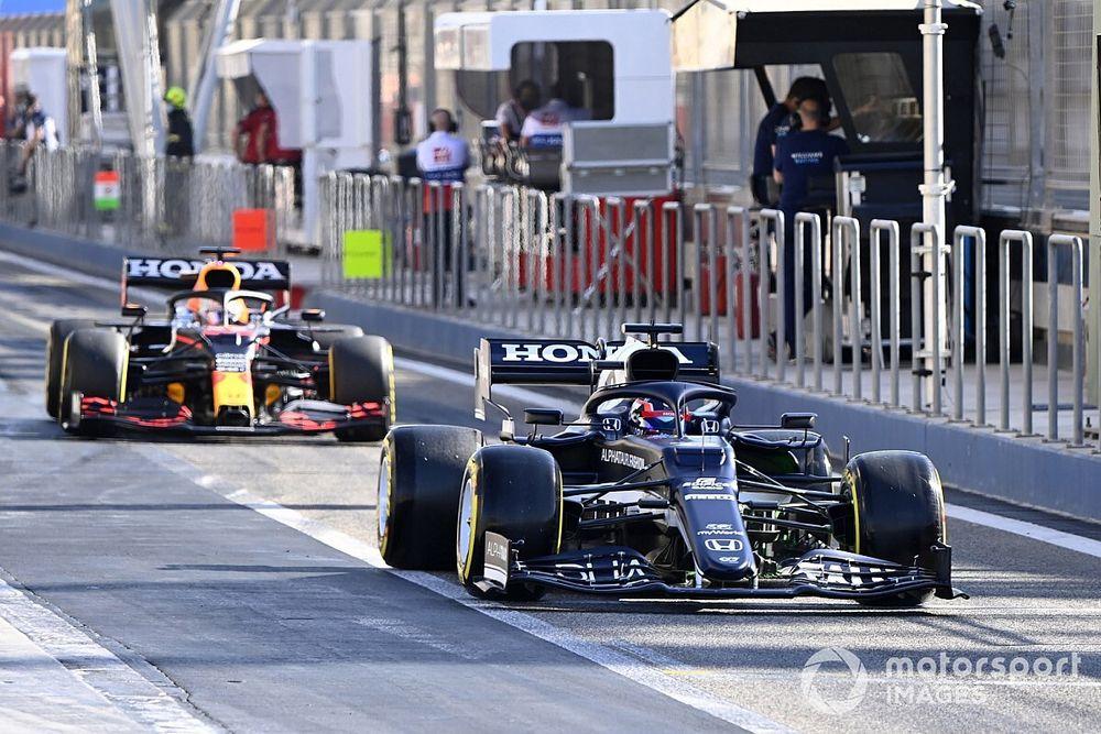 Как быстро Цунода может оказаться в Red Bull? Марко рассказал
