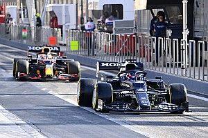 Tost: Mesin F1 Honda Sudah Sangat Dekat dengan Level Mercedes