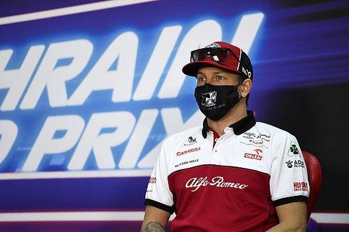 Raikkonen não descarta retorno à NASCAR após deixar a Fórmula 1