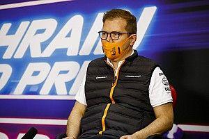 McLaren: Nem realisztikus, hogy a Porsche F1-es motorbeszállító legyen a közeljövőben!