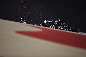 Qualifs - 98e pole pour un Hamilton intouchable