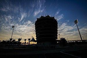 La F1 ya está en Bahrein: las fotos del jueves