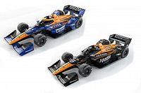 Arrow McLaren SP, 2021 IndyCar renk düzenlerini tanıttı