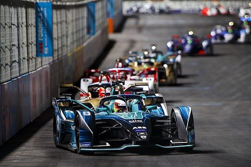 NIO indicates commitment to Formula E Gen3 rules