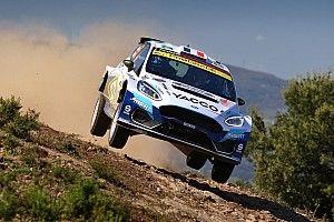 Fourmaux chce mistrzostwa w WRC 2