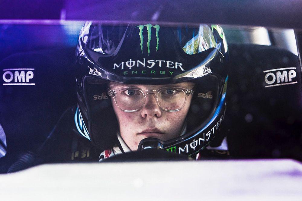 WRC: Petter Solberg ha il COVID. Oliver salta il Rally d'Italia