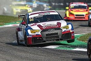 TCR Italy: ottimo weekend per BF Motorsport a Monza