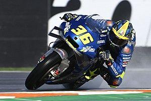 Лидер MotoGP одержал первую победу в сезоне