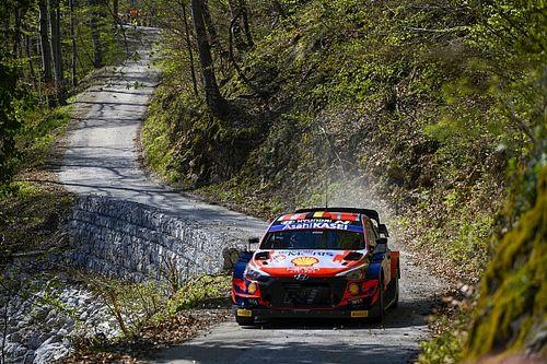 WRC, Rally Croazia, PS2: Neuville si ripete, Evans resiste