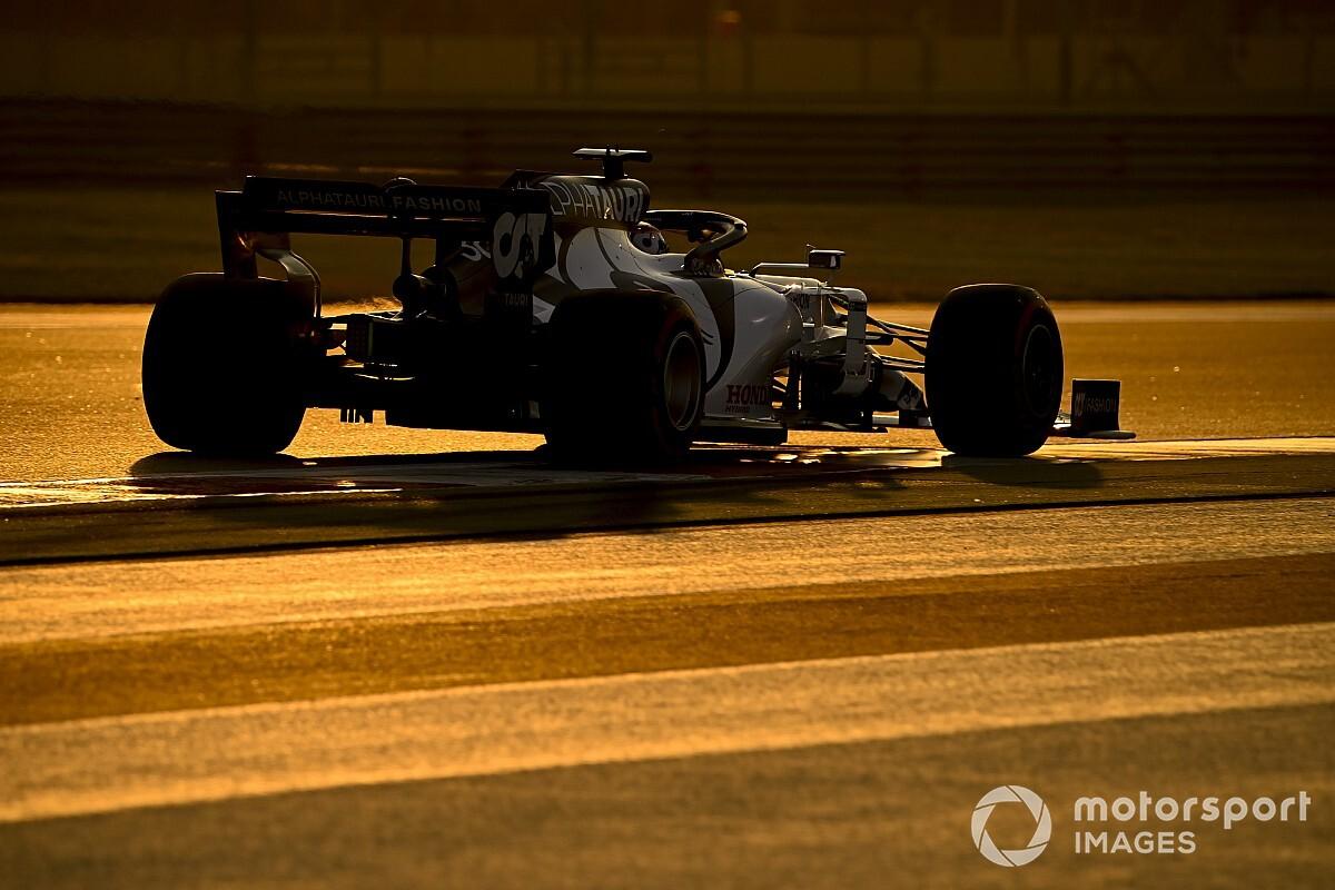 AlphaTauri anuncia la fecha de presentación de su F1 2021
