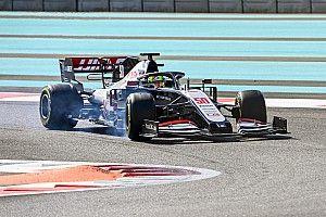 Haas, 2021 aracına güncelleme getirmeyecek