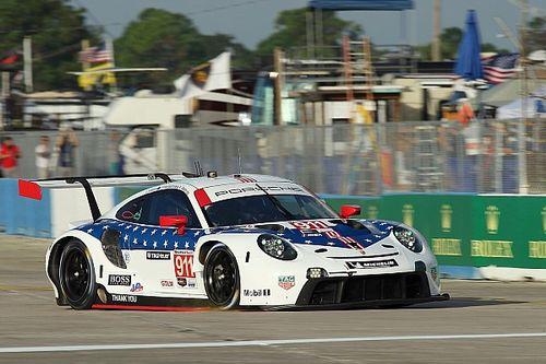 Proton kupił fabryczne Porsche