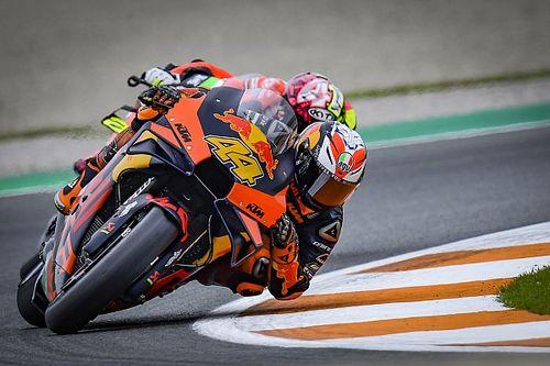 """Espargaro: """"Was geen echte MotoGP-rijder tot ik bij KTM kwam"""""""