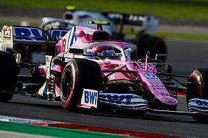 Pirelli aumenta las presiones de los neumáticos en Turquía