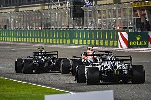 Sakhir Grand Prix - Driver ratings