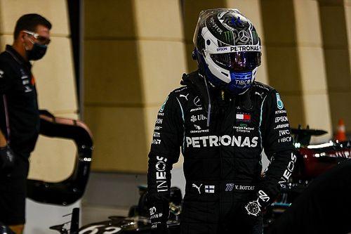 Bottas Akui Kualifikasi GP Sakhir Bukan yang Terbaik