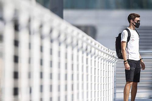 """Mercedes, başka sürücüler ile """"flört etmeyecek"""""""
