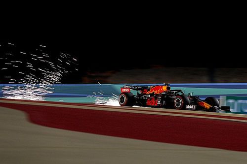 Лучшие фото Гран При Бахрейна: суббота