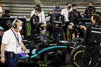 "Wolff: ""Cada miembro de Mercedes decidirá si se vacuna en Bahrein"""