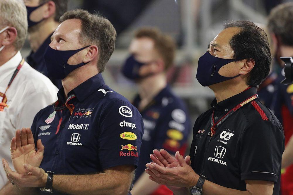 Red Bull dan Honda Akan Buat Balapan Ke-50 Spesial