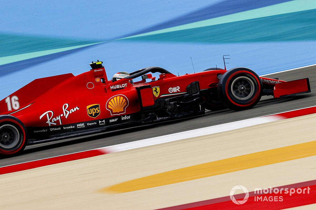 Revealed: What Ferrari is changing on its engine for F1 2021 thumbnail