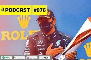 Podcast #076 – Hamilton x Schumacher: a comparação entre os campeões da F1