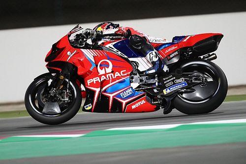 Record pulvérisé: les MotoGP dépassent les 360km/h!