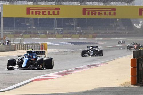 Lees terug: Live verslag van VT3 voor de Grand Prix van Bahrein