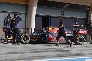 Inspection aprofondie et aléatoire pour une F1 à chaque GP