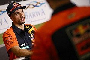 Oliveira Ungkap Penyebab Hasil Buruk KTM di Qatar