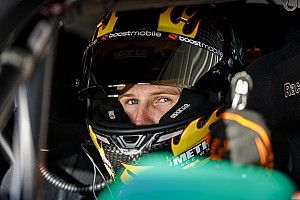 Morris set for Erebus Supercars laps